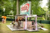 Pop-up Koffie