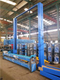Wld-240m / Wld-250m de alta qualidade Clear-Floor Two Post Hydraulic Auto Auto Lift