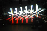 Indicatore luminoso capo mobile di Sharpy 10r della discoteca di Nj-10r DJ