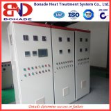 Car Bottom Tempering for Furnace Industrial Furnaces