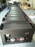 Kf760 verdoppeln eine 12 Zoll-Zeile Reihen-System, PROton, grosse Zeile Reihen