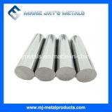 Hastes de carboneto cementado com perfeito desempenho fabricado na China