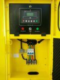 70kVA 55kwのCumminsによって動力を与えられるディーゼル発電機セット