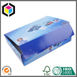 Коробка перевозкы груза смещенной печати таможни 0427 типов Corrugated
