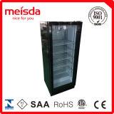 Refrigerador ereto do refrigerador