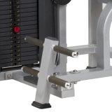 뒤 연장을%s 다중 체조 적당 장비