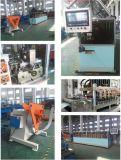 機械を形作るチャネルロールの鋳造物
