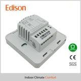 Regulador de la temperatura ambiente de Digitaces (W81111)