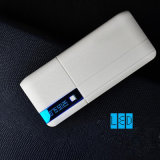 Colorful LED Mobile Power Bank 6000mAh avec 3USB Promotion Cadeaux