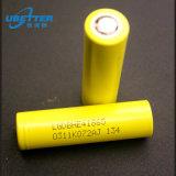 Célula de batería 18650 3.7V con alta capacidad