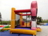 Inflables Gorila inflable para los niños, Castillo inflable