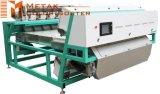Горячая продавая сортировщица цвета пояса Metak BCS1280 однослойная, машина цвета сортируя