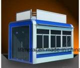 옥외 Custome 금속 제작 (LFDS0101)를 위해 광고 쇼핑 부스