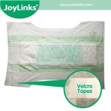 Classic Plus de qualité moyenne Hot Selling Nappy Pads Magic Tapes Tissu comme Smart Disposable Baby Diaper