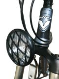 Luz ligera estupenda de la pista del dínamo de la bicicleta para la bici (HDM-021)