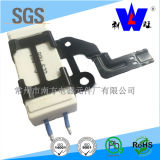 Resistore automatico incassato di ceramica di potere di Rx27-8-80W con Ts16949
