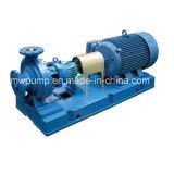 API610 표준 Oh1/Oh2 단단 단 하나 흡입 석유화학 원심 펌프