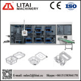 Einfacher Geschäfts-Qualität-Plastikplatten-Herstellung-Maschinen-Werksverkauf