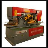 고품질 유압 홈을 파는 Machine/CNC 대패 또는 축융기