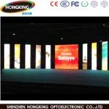 InnenP3.91 farbenreicher bekanntmachender LED Bildschirm