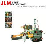 prensa de protuberancia de aluminio de la acción doble 4000t
