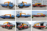 هيدروليّة إزدهار الصين [دونغفنغ] [4إكس2] شاحنة يعلى مرفاع لأنّ تحميل