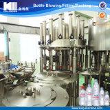 Мелких полуавтоматический пластиковых бутылок из ПЭТ бутылки оборудования
