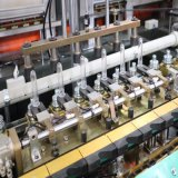 Caixa de máquina de moldagem por sopro de garrafas de plástico