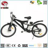 Китай Manufacure 250W продает дешевый электрический E-Bike оптом педали MTB велосипеда вилки подвеса Bike горы