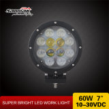7 fahrendes Licht des Zoll 60W super helles CREE LKW-LED