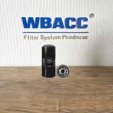 Gute Qualitätsmann-Schmierölfilter Wd13145 für Kompressor-Teile