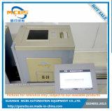 Bank-elektrisches Spur-Fahrzeug-System
