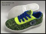 As crianças mais recente design Calçado de desporto tênis de corrida (HH411-14)