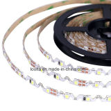 DC12V SMD 2835 Flexible S forma de tira LED para luz de fondo