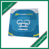 Rectángulo de empaquetado modificado para requisitos particulares del papel