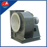 Niederdruck-Fabrik-zentrifugaler Ventilator der Serien-4-72-3.2A für das Innenerschöpfen