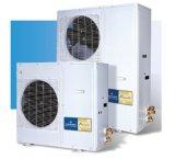 Emerson-Plattform-kondensierendes Gerät des Medium-4HP und der niedrigen Temperatur (ZX040E /ZXL040E)