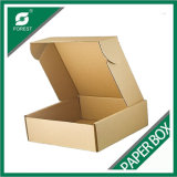 Dourable 5 Corrugated картона слоев коробки перевозкы груза
