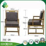 販売(ZSC-28)のための2017最新の方法上のデザインによって装飾される椅子