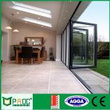I portelli di piegatura di alluminio con As2047/As2208/As1288 certifica Pnoc0035bfd