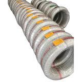 De Draad SAE1022 van het lage Koolstofstaal voor het Maken van de Schroef