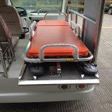 Машина скорой помощи 2 мест миниая электрическая для стационара