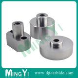 Preicision a personnalisé le perforateur de moulage de carbure (UDSI001)