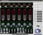 Machine d'inspection Vison automatique complète pour la capsule dure vide