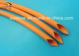 Tubo arancione dello Shrink di calore