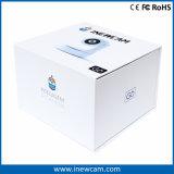 低い帯域幅の下の小さくスマートなホームセキュリティーP2p IP WiFiのカメラ