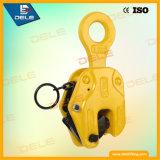 utensile manuale di sollevamento verticale del morsetto 1.6ton