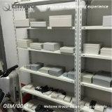 IP65 plastic Waterdichte Gary van de Huisvesting van de Omschakelaar Kleur en Transparante Kleur