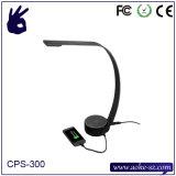 Schreibtisch-Lampe der Aluminiumlegierung-Lampen-drahtlose Aufladeeinheits-LED