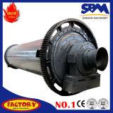 5 toneladas por o preço vertical da máquina do moinho de esfera da hora